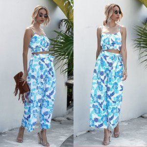 2020 High Waist Pants Set 2